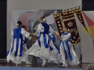 danza hebrea