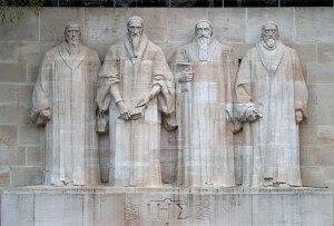 monumento de la reforma