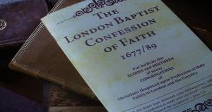 confesion bautista