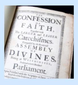 confesion de westminster