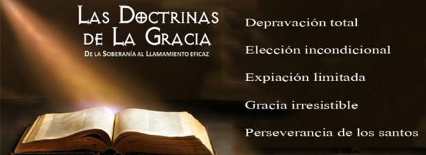 doctrinas de la gracia